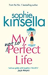 Contemporary Romance - My Not So Perfect Life