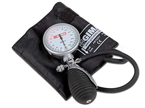 Blutdruckmessgerät, Aneroid, klassisch