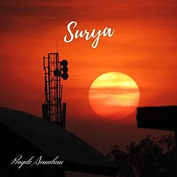 Surya (feat. Ngaps, Natsy & Rian Razan)