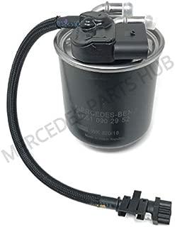 Mercedes Benz 651 090 29 52 Genuine Sprinter Fuel Filter