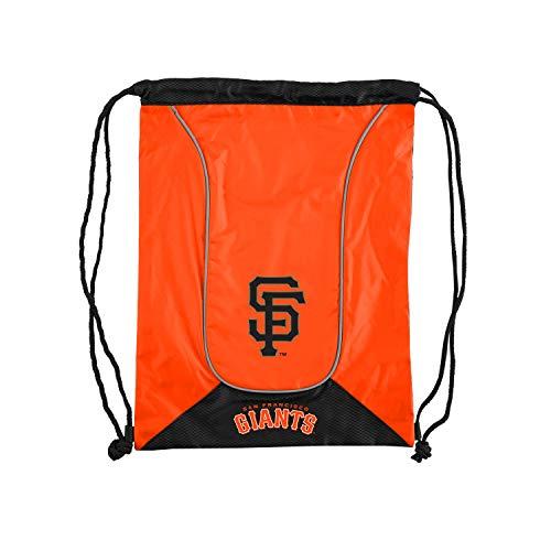 Northwest MLB San Francisco Giants Doubleheader Backsack, 18-Inch, Orange