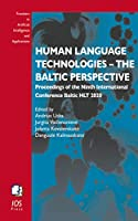 Human Language Technologies – The Baltic Perspective: Proceedings of the Ninth International Conference Baltic HLT 2020 (Frontiers in Artificial Intelligence and Applications)