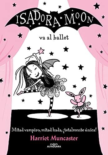 Isadora Moon va al ballet (Isadora Moon 4)