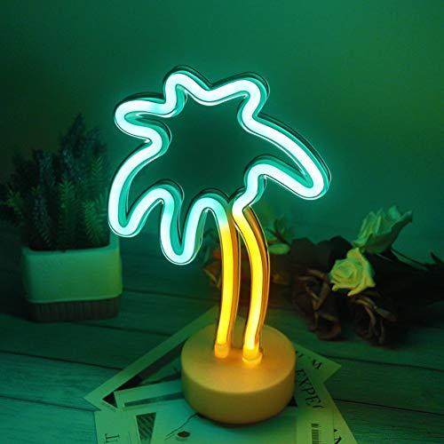 YXMG Regenbogen Romantische Nacht Neon-Licht-LED Neon-Licht-Dekoration für Hochzeit Home Club Bar Laden Es bietet EIN warmes Licht und romantische Atmosphäre, um Ihren Platz,C