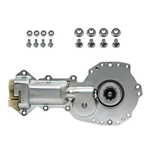 Front Power Window Lift Motor for 85-01 Chevy Astro 93-2002 Chevy Camaro 1985-2001 GMC Safari 1993-2002 Pontiac Firebird Replace# 11M24 742-101