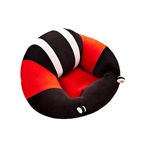 JOLLY Niños Sofá Sofás Sofás Sofá de niños Cama para niños Silla de sofá tapizada Flipout Lanzamiento reclinable Abierto Lazy Sofa Sofá PP Algodón (Color : B)