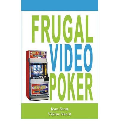 (FRUGAL VIDEO POKER) BY Scott, Jean(Author)Paperback Sep-2005
