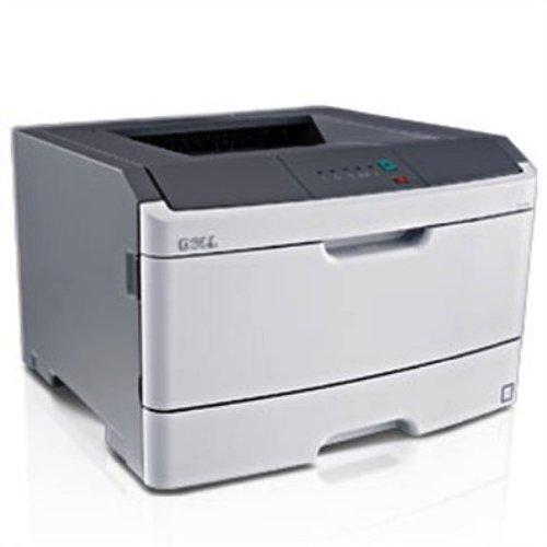 DELL 2230d - Laserdrucker (1200 x 1200 DPI, 35000 Seiten pro Monat, Laser, 33 S./Min, 7,5 s, 250 Blätter)