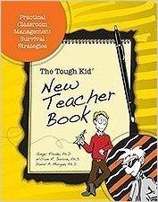 Title: The Tough Kid New Teacher Book
