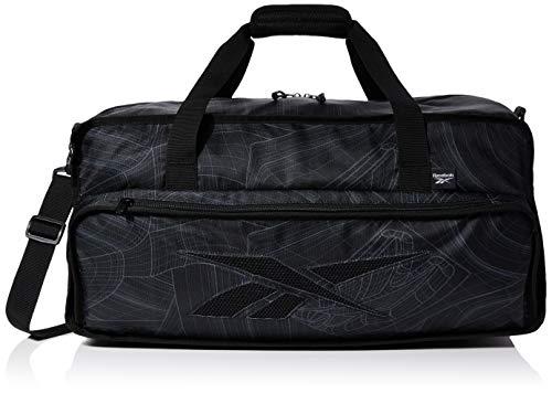 Reebok Tech Style Gr Grip L Sports bag, Unisex Adult, Black, One Size