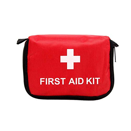 AnamSafdarButt59 Kit Emergencia pequeño 9 Piezas