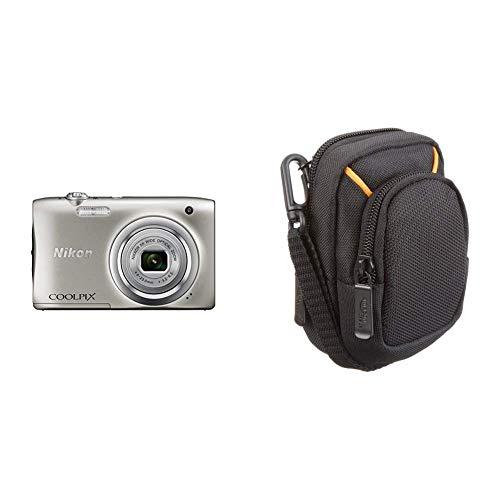 Nikon Coolpix A100, Fotocamera compatta, 20,1 MPx