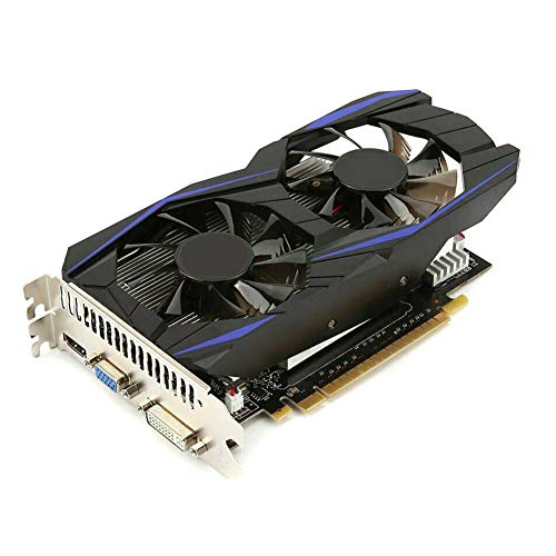 Selotrot Computer Grafikkarte GTX960 4GB DDR5 128bit PCI-E Gaming Video Grafikkarte