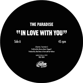 In Love With You - Single