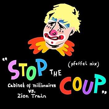 Stop the Coup (Boris)