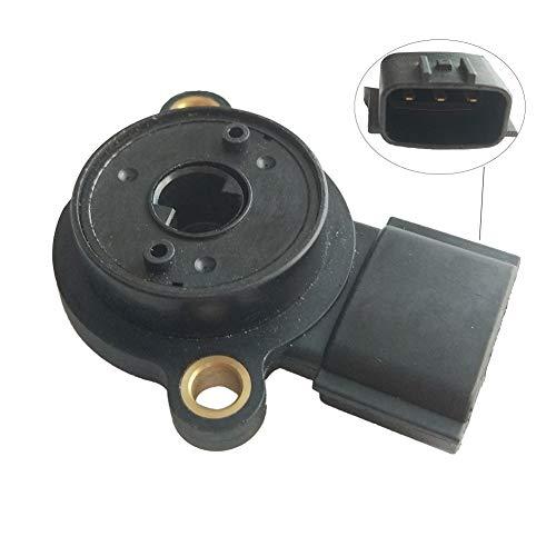 JESBEN 06380HN2305 Shift Angle Sensor Replacement for Honda Foreman Rubicon 500 TRX500FA 2001-2014 Rancher 400 TRX400FA 2004-2007 06380-HN2-305