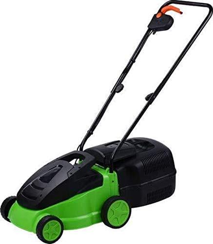 BKR® 300 Electric Lawn Mower with 1000 Watt Induction Motor...