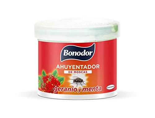 Bonodor Ahuyentador de Moscas en Gel, Rojo, 75 Gramos