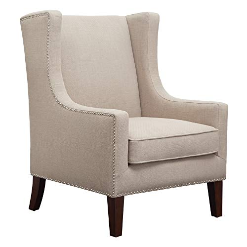 Your husband is going to love this linen armchair linen 4th anniversary gifts for men
