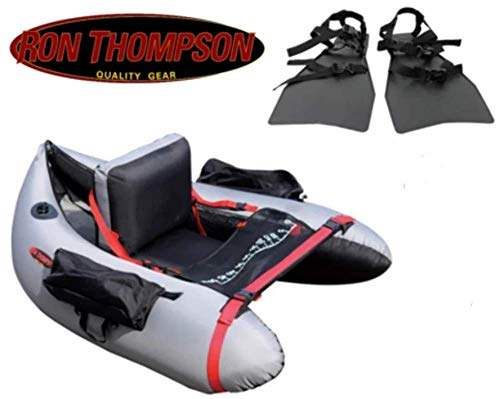 Ron Thompson Max-Float Belly Boat