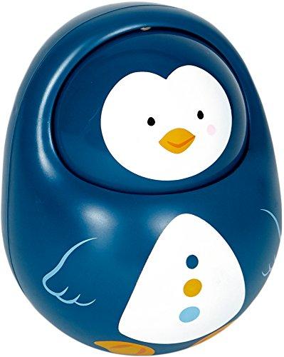 Die Spiegelburg kuckuck Stehaufmännchen Pinguin mit Glockenspiel