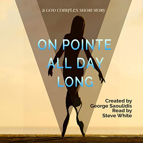On Pointe All Day Long cover art