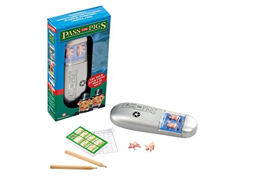 Pass The Pigs Pass the Pigs Dice Game