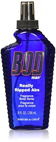 Body Mist Men marca Parfums De Coeur