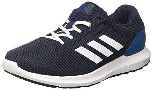 Adidas Herren Cosmic M Laufschuhe, Blau (Dunkelblau), 42 2/3 EU