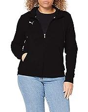 PUMA Teamgoal 23 Casuals Hooded Jacket W Chaqueta De Entrenamiento Mujer