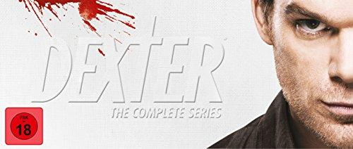 Die komplette Serie in Bloodslide Box (35 DVDs)