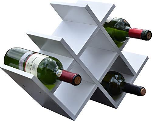 vinoteca madera de la marca Hogare
