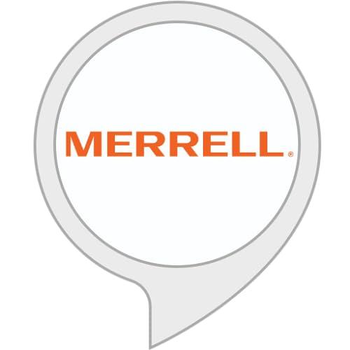 Merrell Flash Briefing
