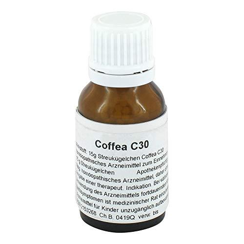 COFFEA C 30 Globuli 15 g