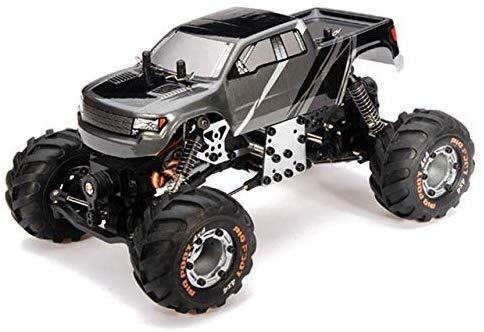 ZHNA-Juguetes de Control Remoto Control Remoto 4WD Escalada de Coches, Mini Control Remoto 4WD SUV Remoto Trama de Control de Camiones Pista de Metal