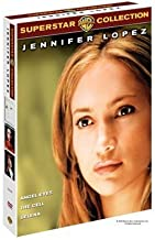 Jennifer Lopez Superstar Collection: (Angel Eyes / The Cell / Selena)