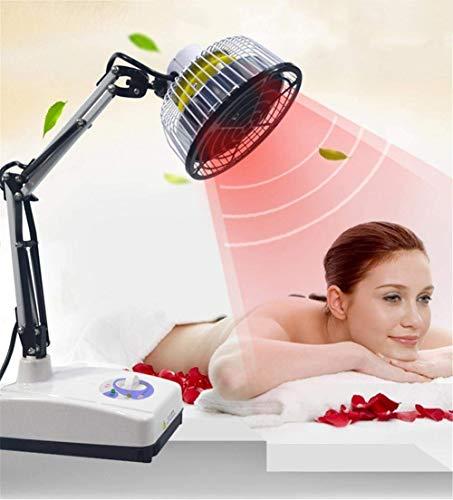 Preisvergleich Produktbild JYTYL 250W TDP Desktop-Lampe Ferninfrarotwärme für Mineraltherapie Arthritis-Schmerzlinderung Physiotherapie-Gerät