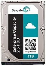 Seagate Enterprise Capacity 2.5 HDD Hard Drive 1 TB SATA 6Gb/S (ST1000NX0303)
