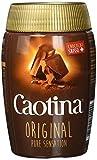 Caotina Original Cacao in Polvere con Cioccolata Svizzera, Bevande Calde, 200g