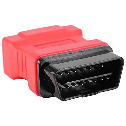 OBD II 16 Pin Adapter Connector voor Autel Maxidas DS708 Scanner