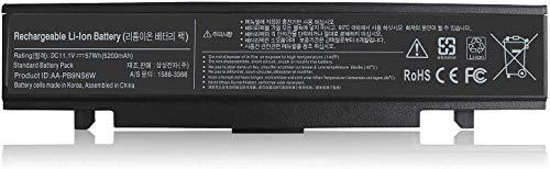 AA-PB9NC6B AA-PB9NS6B AA-PB9MC6B AA-PB9NC6W Laptop Battery for Samsung Np300e Np350e Np355e Np270e Np300e5c Np300e5c-a06us Np300e5e Np350v5c/4c Series Rv520 R480 R580 R540 Rv511 Rv711 Rf711 Np550P5c