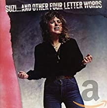 Suzi & Other Four Letter Words