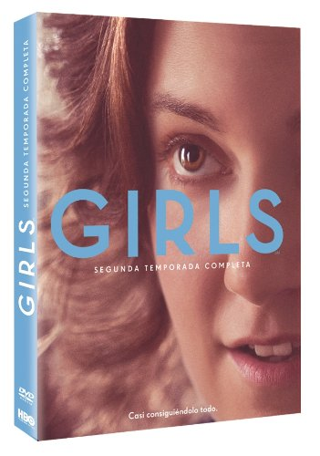 Girls Temporada 2 [DVD]