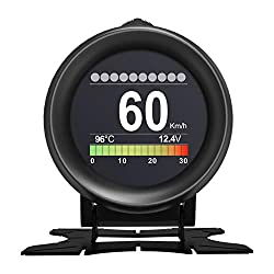 which is the best obd2 gauge displays in the world