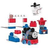 Mega Bloks - Thomas y Harold Equipo Rescate