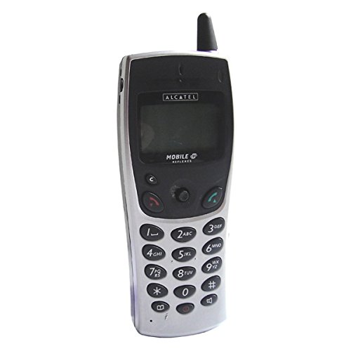 Telefon Alcatel Mobile 200DECT Reflexes