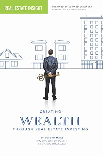 Real Estate Insight: Creating Wealth through Real Estate Investing (Insight Series) (English Edition)