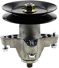 Parts Camp Replaces Spindle Assembly for MTD/Cub Cadet 918-04125b 918-04126 618-04126 918-04125 618-04125