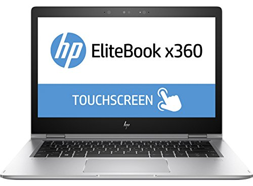 HP Elitebook X360 Notebook