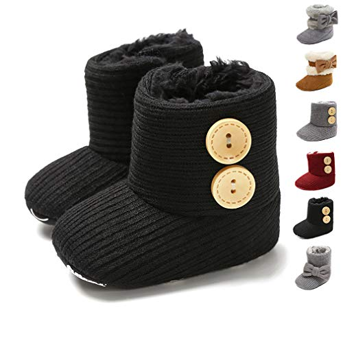 Infant Boots and Shoes